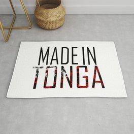 Made In Tonga Rug
