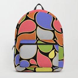 RAIN OF COLORS Backpack