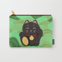 """FortuNEKO - """"Neo"""" Carry-All Pouch"""