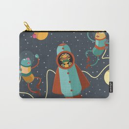 Space Scavengers Carry-All Pouch