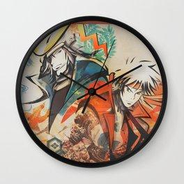 Sengoku Rance Wall Clock