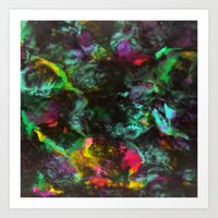 Therapy144 Art Print