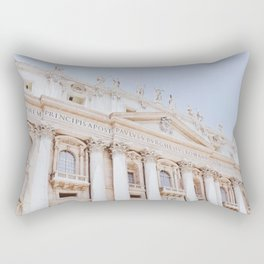 Vatican 01 Rectangular Pillow