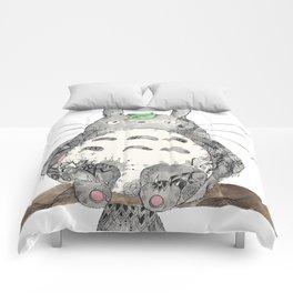 Toto Ro Comforters