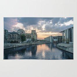 Berlin - West Rug