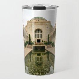 Australian War Memorial, Canberra Travel Mug