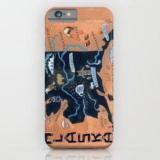 ALASKA iPhone 6s Slim Case