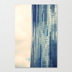 Tall Canvas Print