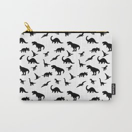 Dino pattern Carry-All Pouch
