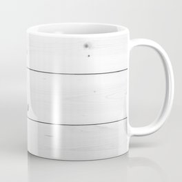 SHIPLAP Coffee Mug