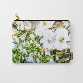 Symbol of Perfection Carry-All Pouch