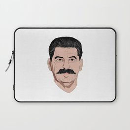 Stalin Laptop Sleeve