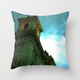 Basilica Throw Pillow