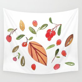 Autumn 1 Wall Tapestry