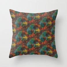 Rose-Marie Throw Pillow