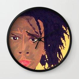 Marley 2 Wall Clock