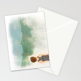 Summer Stare Stationery Cards