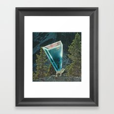 Other Worlds Than These Framed Art Print