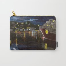 Moonlit Carenage Carry-All Pouch