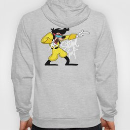 Max Goof Stand Out Hoody