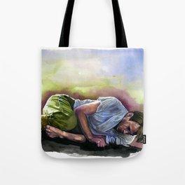 tubthumping Tote Bag