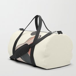 Woman Form I Duffle Bag