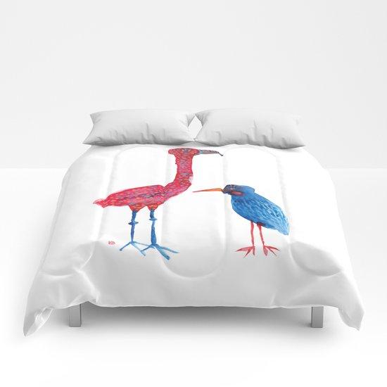Birdie Brothers Comforters