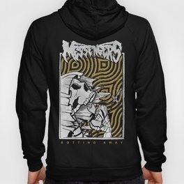 Messengers_Rotting Away Hoody
