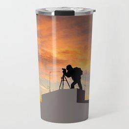 Perfect Shot Travel Mug
