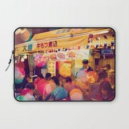Asakusa Nights Laptop Sleeve