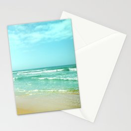 Vintage summer Stationery Cards