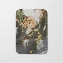 In The Mood For Romance - Fall Bath Mat