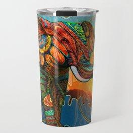 Elephant's Dream Travel Mug