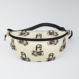The Crane Wife Fanny Pack