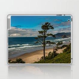 Cannon Beach Laptop & iPad Skin