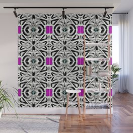 Untiled Wall Mural