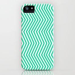 KAYA ((emerald)) iPhone Case