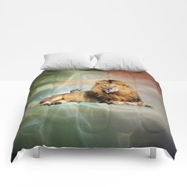 Friendship Comforters