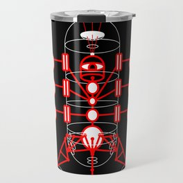 DBM ROBOT p1 Travel Mug