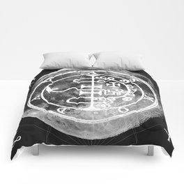 The Witches Moon Comforters