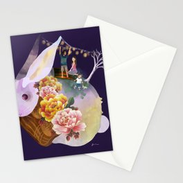 Mid Autumn Stationery Cards