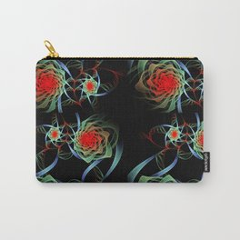 fractal pattern -1112172- Carry-All Pouch