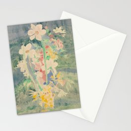 Charles Demuth - Narcissi Stationery Cards