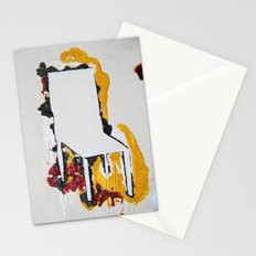 Chair.4 Stationery Cards
