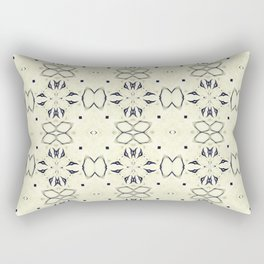 Bows & Butterflies Rectangular Pillow