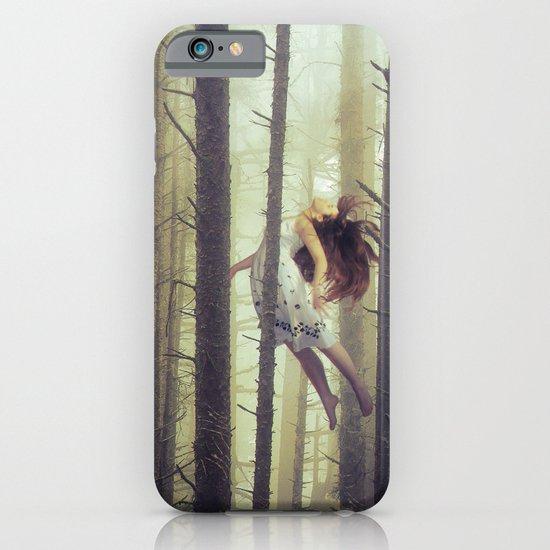 Let me go iPhone & iPod Case