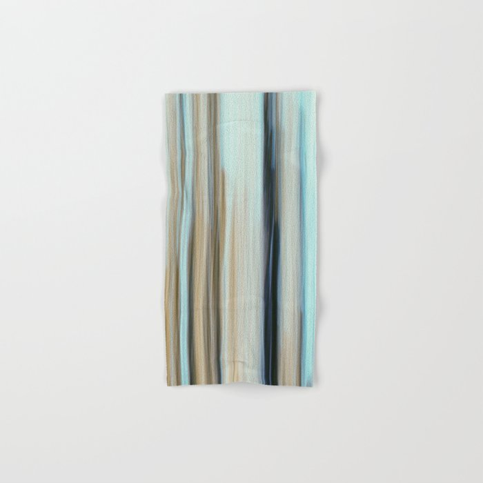 Abstract Lines  Hand & Bath Towel
