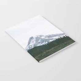 Mount Hood XV Notebook