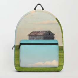 A Country Kind of Life Backpack