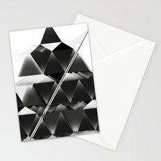PYRAMID_ Stationery Cards